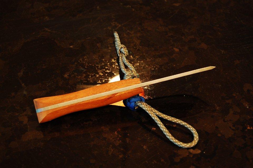 Thread: JK Last Resort Knife ( L.R.K) plus