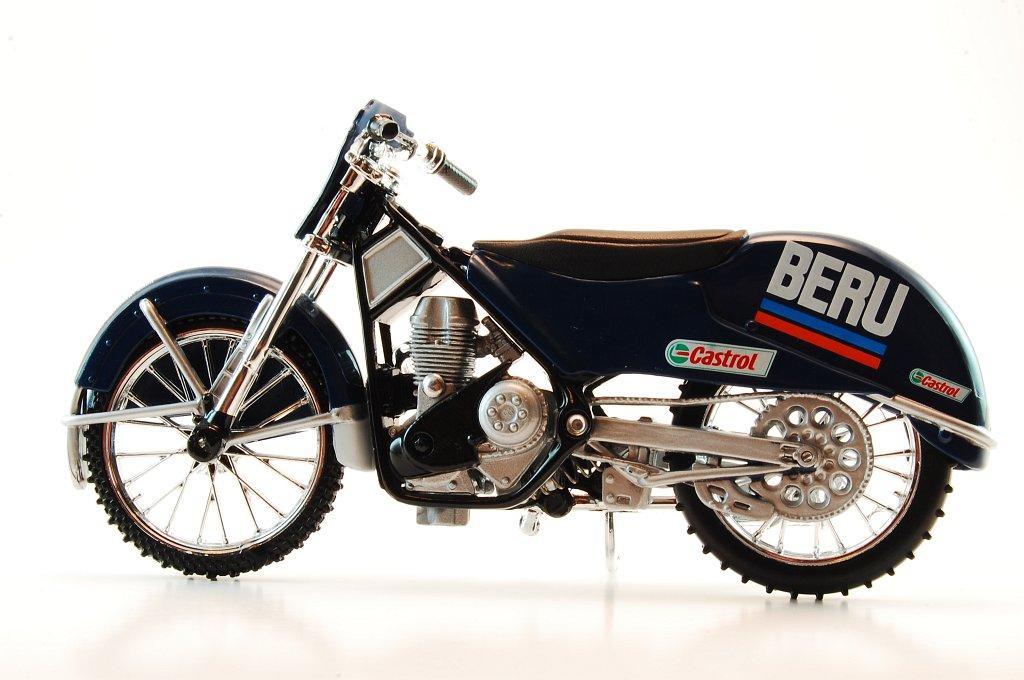 Maisto Motorcycle Ducati Ss