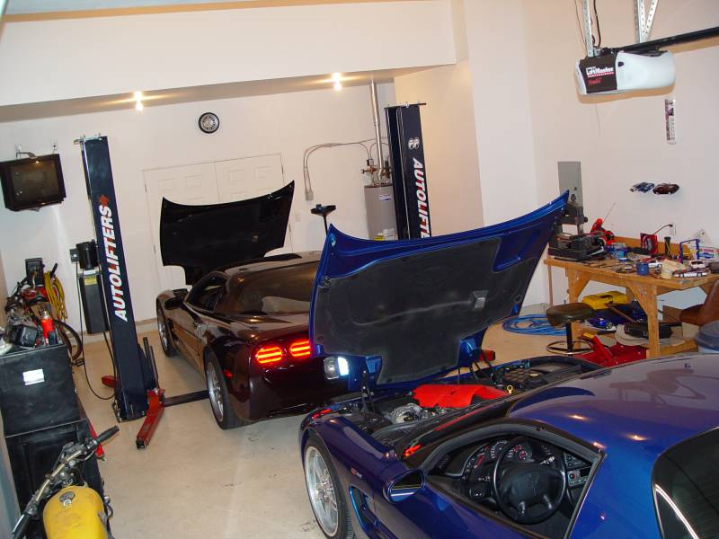 Man Cave East Bethel : Post your man cave pictures